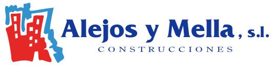 Construcciones Alejos y Mella
